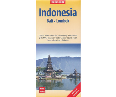 Indonesia Bali Lombok