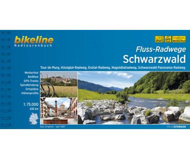 Fluss-Radwege Schwarzwald