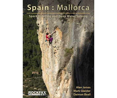 Spain: Mallorca. Sport Climbing and Deep Water Soloing