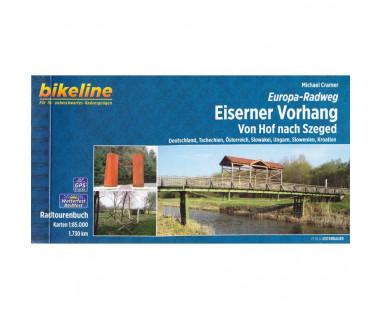 Europa-Radweg Eiserner Vorhang - Von Hof nach Szeged