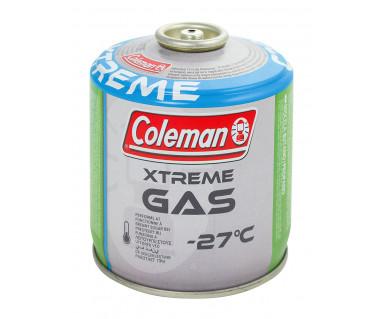 Pojemnik z gazem z zaworem Extreme Gas C300 230g