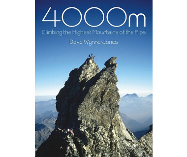 4000m - Climbing the Highest Mountains of the Alps