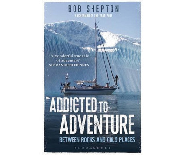 Addicted to Adventure - Between Rocks and Cold Places