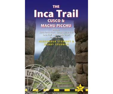 The Inca Trail (Cusco & Machu Picchu)