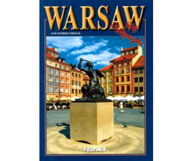 Warsaw and surroundings (466 photographs)
