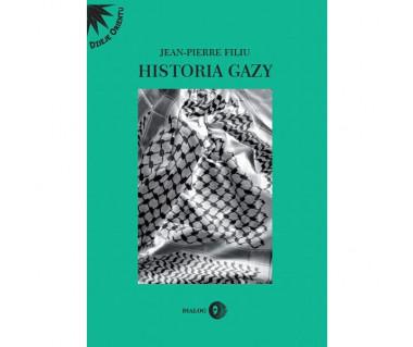 Historia Gazy