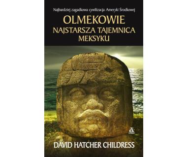 Olmekowie – najstarsza tajemnica Meksyku