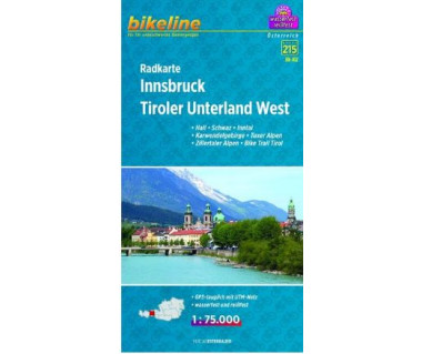 Innsbruck, Tiroler Unterland West (RK-A12)