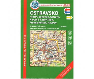 Ostravsko (61-62)