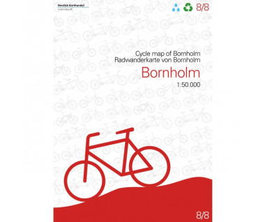 Dania - Bornholm cycle map (8)