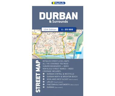 Durban & Surrounds