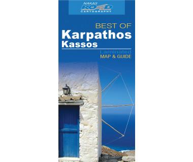 Best of Karpathos, Kassos