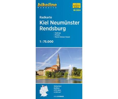 Kiel, Neumünster, Rendsburg (RK-SH04)