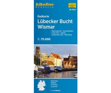 Lübecker Bucht, Wismar (RK-MV01)