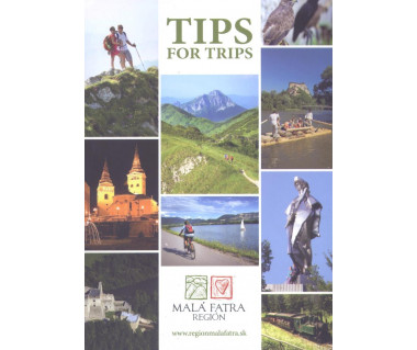 Tips for Trips (Mala Fatra)