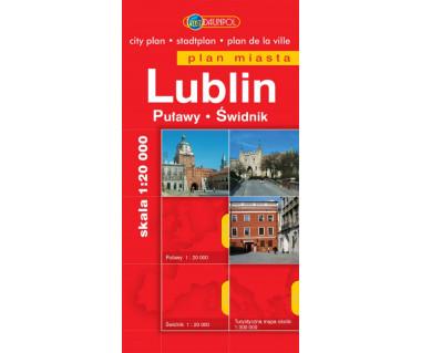 Lublin, Puławy, Świdnik