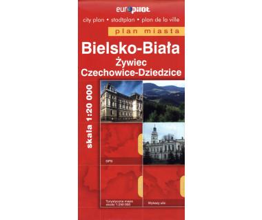 Bielsko-Biała, Żywiec, Czechowice-Dziedzice