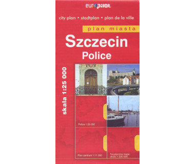 Szczecin, Police