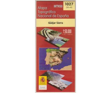 CNIG50 1027 Guejar Sierra