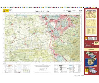 CNIG50 1026 Granada Sur