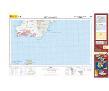 CNIG50 1084 Playa Blanca