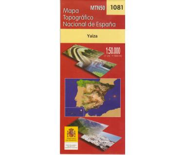 CNIG50 1081 Yaiza