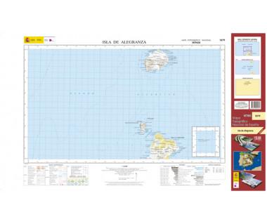 CNIG50 1079 Isla de Alegranza