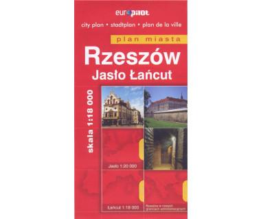 Rzeszów, Jasło, Łańcut