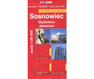 Sosnowiec, Mysłowice, Jaworzno
