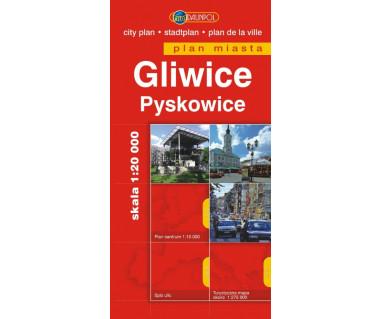 Gliwice, Pyskowice