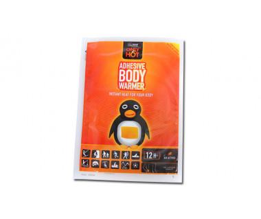 Ogrzewacz Only Hot Body Warmer 12 godz. samoprzylepny