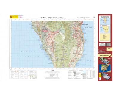 CNIG50 1085 Santa Cruz de la Palma