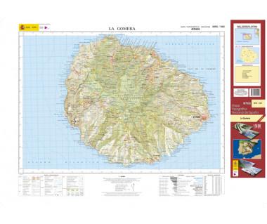 CNIG50 1095/1101 La Gomera