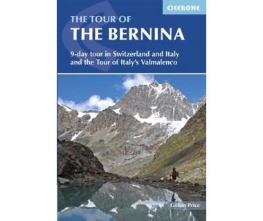 The tour of the Bernina