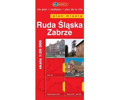 Ruda Śląska, Zabrze
