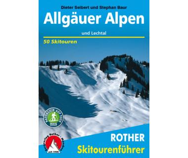 Allgauer Alpen
