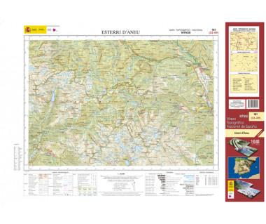 CNIG50 181 Esterri d' Àneu