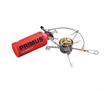 Palnik benzynowy OmniFuel II + butelka 0.6 l