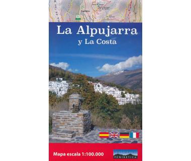 La Alpujarra y La Costa