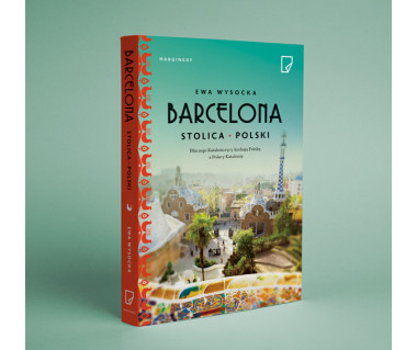 Barcelona - stolica Polski