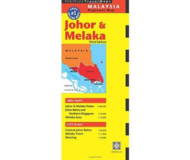 Johor & Melaka