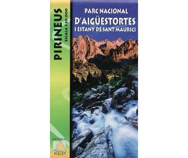 Pirineus: Parc Nacional d'Aiguestortes i Estany de Sant Maurici