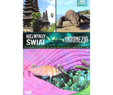 Indonezja (DVD)