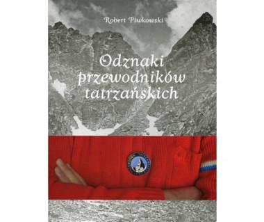 Odznaki przewodników tatrzańskich