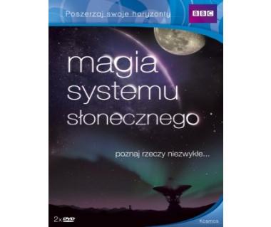 Magia Systemu Słonecznego (2 DVD)