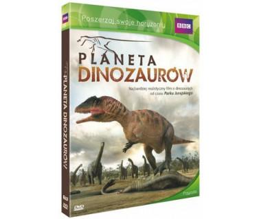 Planeta dinozaurów (DVD)