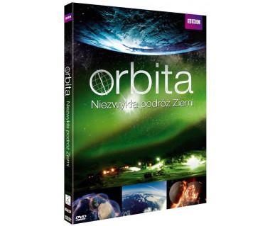 Orbita. Niezwykła podróż Ziemi