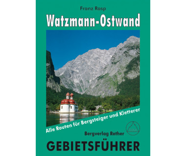 Watzmann-Ostwand