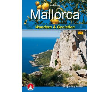 Mallorca Wandern & Genießen