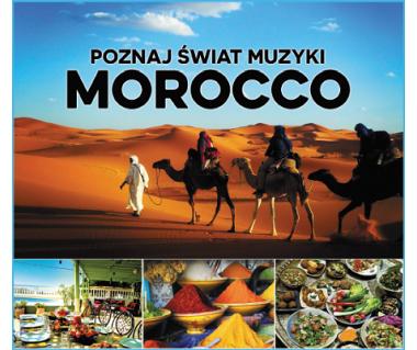 Poznaj Świat Muzyki: Morocco